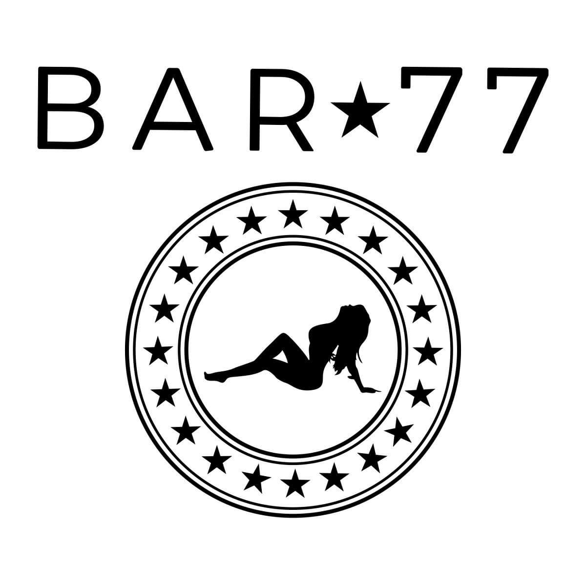 Commanditaire: Bar 77
